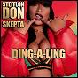 Album Ding-a-ling de Skepta / Stefflon Don
