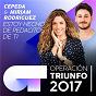 Album Estoy Hecho De Pedacitos De Ti (Operación Triunfo 2017) de Cepeda / Miriam Rodríguez