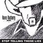Album Stop telling those lies de Rune Rudberg