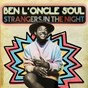 Album Strangers in the night de Ben l'oncle Soul