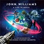 Album John williams: a life in music de The London Symphony Orchestra / John Williams / Gavin Greenaway