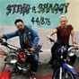 Album 44/876 de Shaggy / Sting