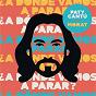 Album ¿ a dónde vamos a parar ? de Paty Cantú / Morat