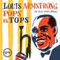 Album Sweet lorraine de Oscar Peterson / Louis Armstrong