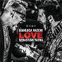 Album Love de Sebastián Yatra / Gianluca Vacchi
