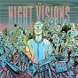 Album Night visions de Joris Delacroix
