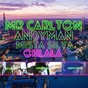 Album Ohlala de Mr Carlton