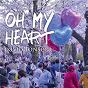 Album Oh my heart de David Fonseca