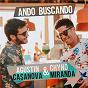 Album Ando buscando de Chyno Miranda / Agustin Casanova
