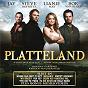 Compilation Platteland avec Jay / Bok van Blerk / Steve Hofmeyr / Karlien van Jaarsveld / Lianie May...