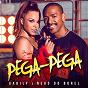 Album Pega pega de Gabily / Nego do Borel