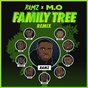 Album Family tree (remix) de M O / Ramz
