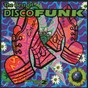 Compilation The best of disco funk (disco nights vol.2) avec The Joneses / Kool & the Gang / Peaches & Herb / Dazz Band / Parliament...