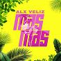 Album Mas mas de Alx Veliz