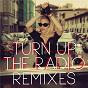 Album Turn up the radio (remixes) de Madonna
