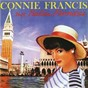 Album Sings italian favorites de Connie Francis