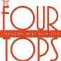 Album Christmas here with you de The Four Tops