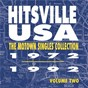 Compilation Hitsville USA, the motown collection 1972-1992 avec GC Cameron / Michael Jackson / The Supremes / The Four Tops / Junior Walker...