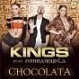 Album Chocolata de Kings