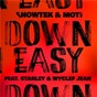 Album Down easy de Showtek / Moti