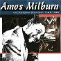 Album The motown sessions, 1962-1964 de Amos Milburn
