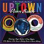 Compilation Uptown, down south avec Lee Brackett / Freddie North / Roger Hatcher / Howard Frank / Percy Wiggins...