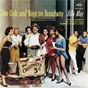 Album The girls and boys on broadway de Billy May