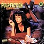 Compilation Pulp fiction (music from the motion picture) avec The Centurians / Tim Roth / Amanda Plummer / Dick Dale & His del Tones / John Travolta...