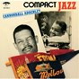 "Album Compact jazz de Julian ""Cannonball"" Adderley"