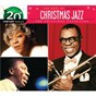 Compilation The best of christmas jazz - the christmas collection - 20th century masters (vol. 1) avec The Commanders / Ella Fitzgerald / Kenny Burrell / Ramsey Lewis / Joe Williams...