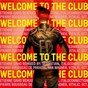 Album Welcome to the club de Étienne Daho