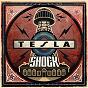 Album California summer song + taste like + shock de Tesla