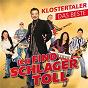 Album Ich find schlager toll - das beste de Klostertaler