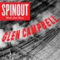 Album Spinout (the math club remix) de Glen Campbell
