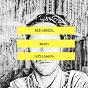 Album Merci infiniment de Rod Janois
