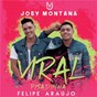 Album Viral pisadinha de Joey Montana / Felipe Araújo