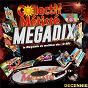 Album Megamix megadix (le mégamix du meilleur des 10 ans) de Collectif Métissé