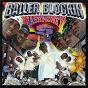 Compilation Baller blockin' (original motion picture soundtrack) avec Eightball / Lovely & Artrice / Cash Money Millionaires / E 40 / U.G.K...