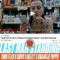 Album Last man standing de Yung Felix / Chivv / Bizzey / Kraantje Pappie