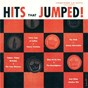 Compilation Hits that jumped! avec Myles & les Dupont / The Tuneweavers / The Moonglows / The Lewis Sisters / Johnny Fuller...