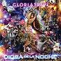 Album Diosa de la noche de Gloria Trevi
