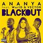 Album Blackout de Ananya Birla