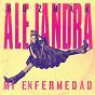 Album MI enfermedad de Alejandra Guzmán