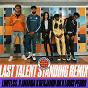 Album Last talent standing (remix) de Amanda / Limitlss / Benjamin BK / Louis Pedro