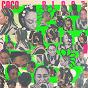 Album Coco Blood de Celeste