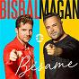 Album Bésame de David Bisbal / Juan Magán