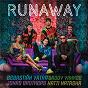 Album Runaway de Daddy Yankee / Sebastián Yatra / Natti Natasha