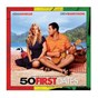Compilation 50 first dates (love songs from the original motion picture) avec Elan Atias / Wayne Wonder / 311 / Seal / Dread Mikey...