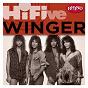 Album Rhino Hi-Five: Winger de Winger