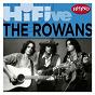 Album Rhino Hi-Five: The Rowans de The Rowans